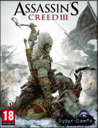 Assassin's Creed 3: Ultimate Edition (2012/RUS/ENG/RePack by =nemos=)