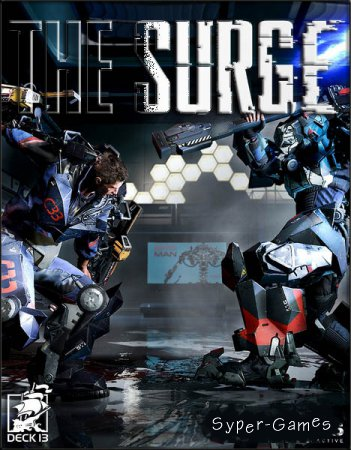 The Surge (2017/RUS/ENG/RePack by R.G. Catalyst)