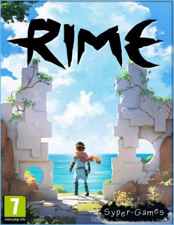 RiME (2017/RUS/ENG/RePack by xatab)