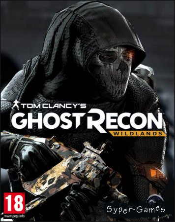 Tom Clancy's Ghost Recon Wildlands (2017/RUS/ENG/RePack by VickNet)