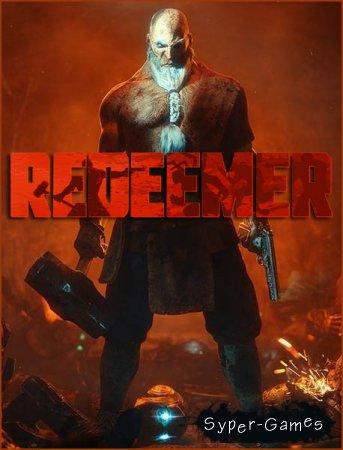 Redeemer (2017/RUS/ENG/RePack by qoob)
