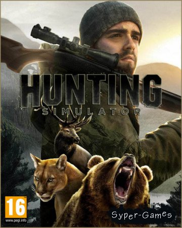Hunting Simulator (2017/RUS/ENG/RePack by =nemos=)