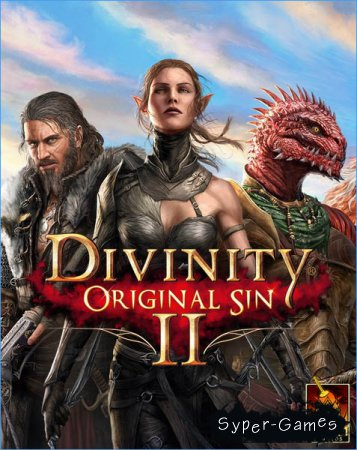Divinity: Original Sin 2 (2017/RUS/ENG/RePack by qoob)