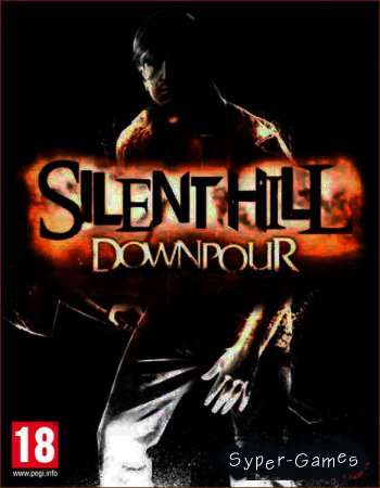 Silent Hill: Downpour (2012/RUS/ENG/PC)