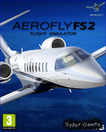 Aerofly FS 2 Flight Simulator (2017/ENG/Multi/License)