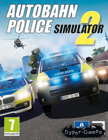 Autobahn Police Simulator 2 (2017/ENG/GER/License)