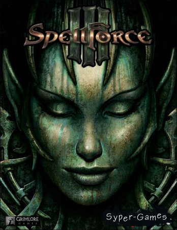 Spellforce 3 (2017/RUS/ENG/MULTI/License GOG)