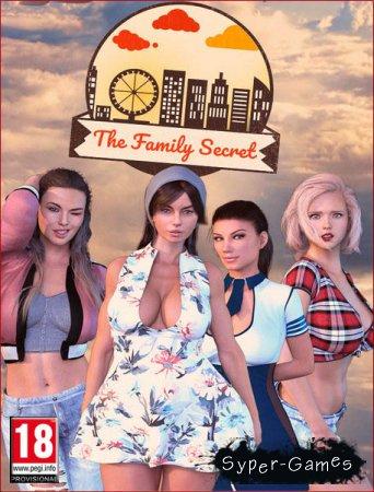 Family Secret (2017/RUS)