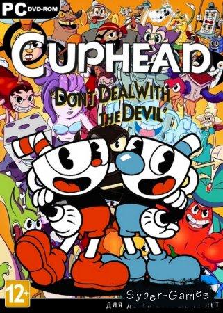 Cuphead *v.1.0u2* (2017/ENG/RePack)