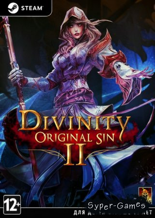Divinity: Original Sin 2 *v.3.0.165.9* (2017/RUS/ENG/RePack)