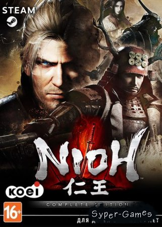 Nioh: Complete Edition *v.1.21.04* (2017/RUS/ENG/MULTi13/RePack)