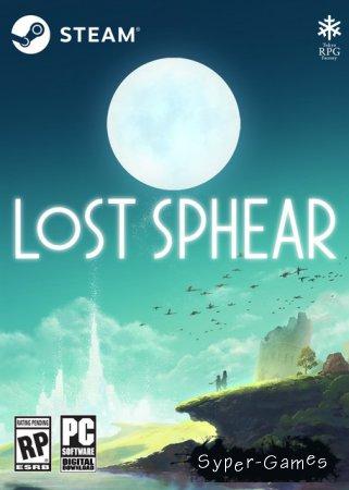Lost Sphear (2078/ENG/MULTi4)