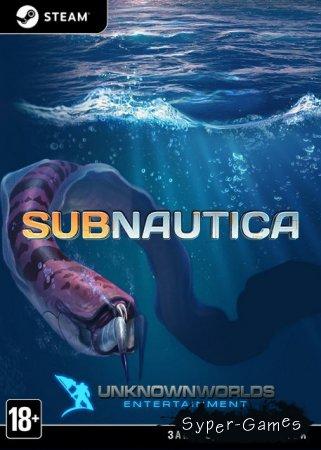 Subnautica (2018/RUS/ENG/MULTi17)