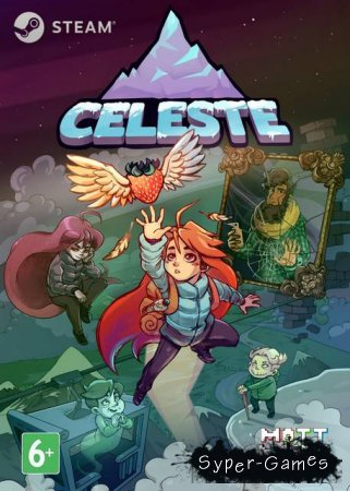 Celeste (2018/RUS/ENG)