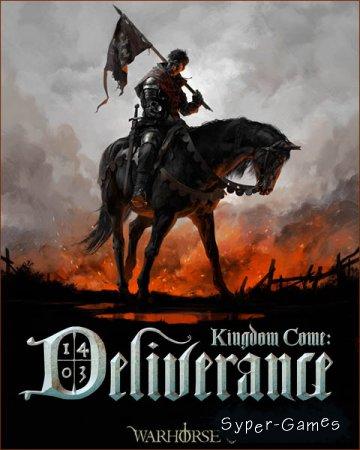 Kingdom Come: Deliverance (2018/RUS/ENG/MULTI/License)