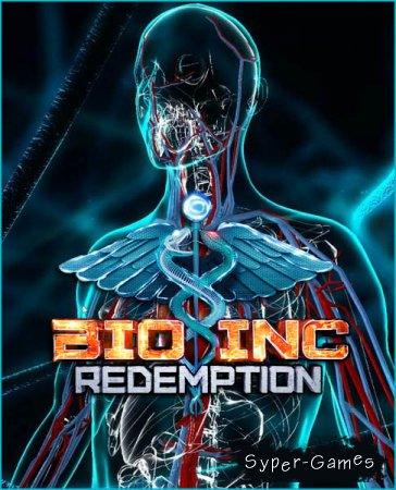 Bio Inc. Redemption (2018/RUS/ENG/Multi/Repack by qoob)