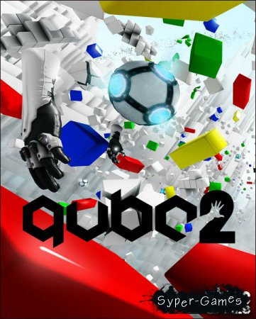 Q.U.B.E. 2 (2018/RUS/ENG/MULTi/RePack by R.G. Catalyst)
