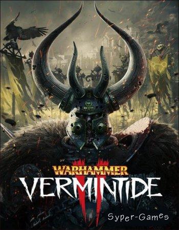 Warhammer: Vermintide 2 (2018/RUS/ENG/MULTi/RePack by VickNet)