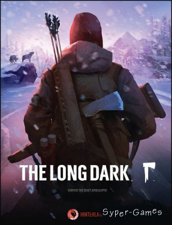 The Long Dark (2017/RUS/ENG/MULTI/License/RePack)