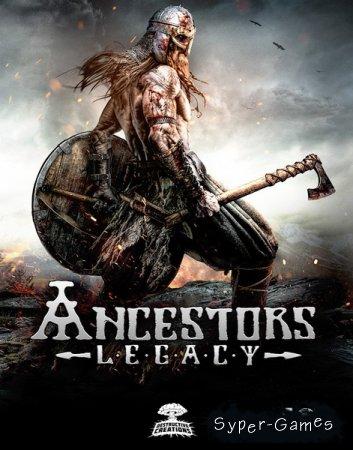 Ancestors Legacy (2018/RUS/ENG/Multi/RePack by xatab)