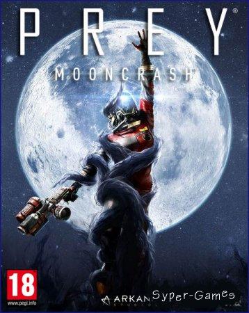 Prey: Mooncrash (2018/RUS/ENG)