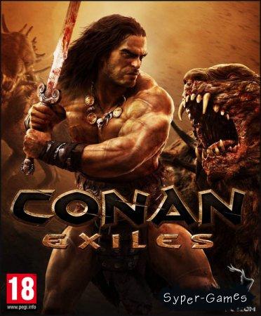 Conan Exiles (2018/RUS/ENG/Multi/RePack by VickNet)