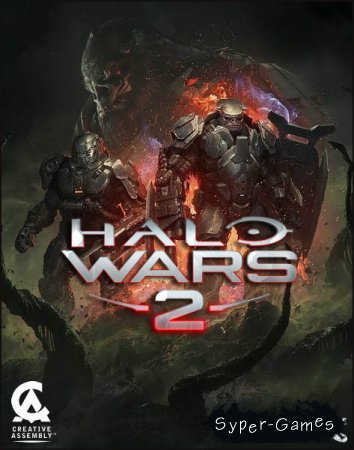 Halo Wars 2: Complete Edition (2017-2018/RUS/ENG/Multi/RePack by VickNet)
