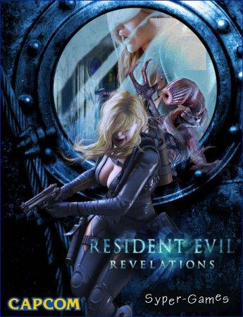 Resident Evil: Revelations / Biohazard Revelations UE (2013/RUS/ENG/RePack)