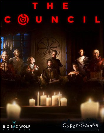 The Council: Episode 1-3 (2018/RUS/ENG/RePack by R.G. Freedom)