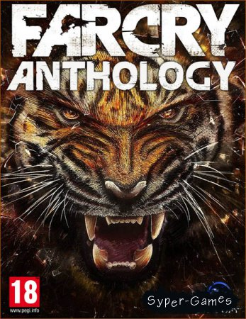 Far Cry Anthology (2004-2014/RUS/ENG/Multi/RePack by R.G. Catalyst)