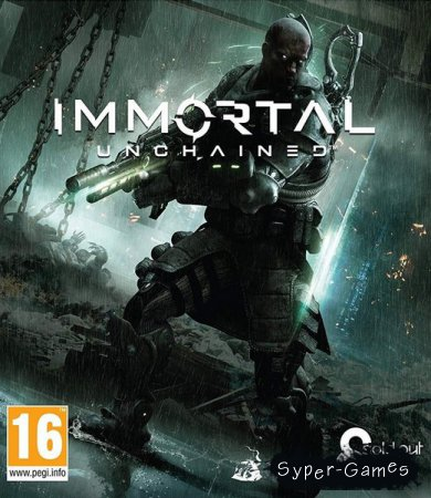 Immortal: Unchained (2018/RUS/ENG/Multi/RePack by xatab)