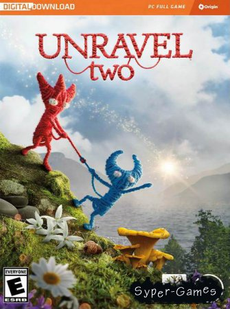 Unravel Two (2018/ENG/RePack by qoob)