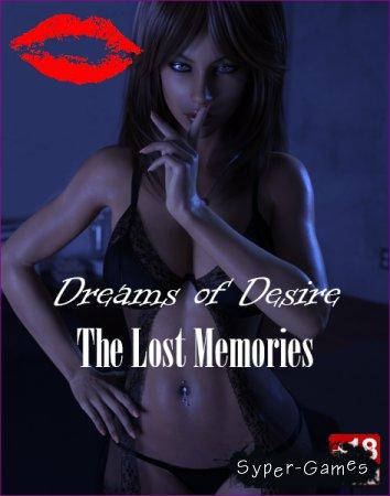 Dreams of Desire - The Lost Memories (2018/RUS)