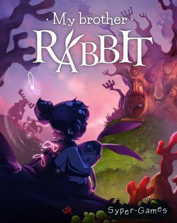 My Brother Rabbit (2018/RUS/ENG/Multi)