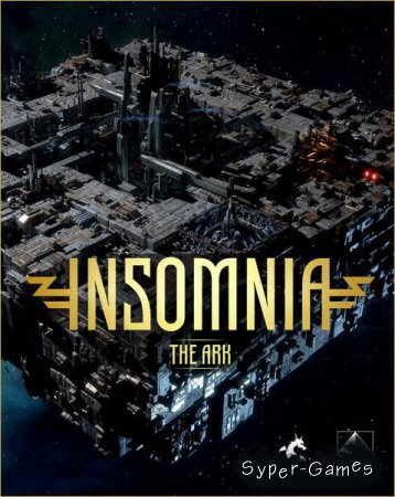 Insomnia: The Ark (2018/RUS/ENG/RePack by qoob)