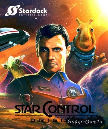 Star Control: Origins (2018/RUS/ENG/RePack by qoob)