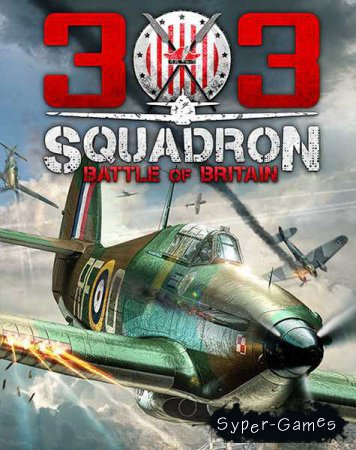 303 Squadron: Battle of Britain (2018/RUS/ENG/MULTI/License)