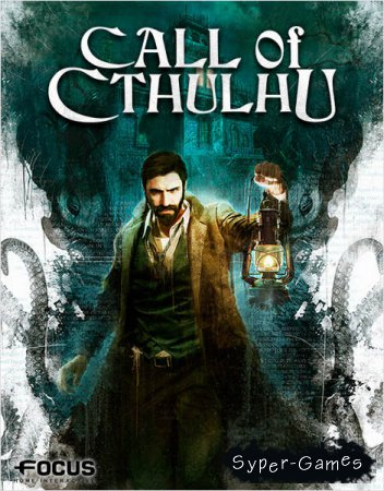 Call of Cthulhu (2018/RUS/ENG/Multi/RePack by qoob)
