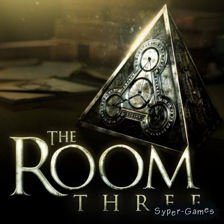 The Room Three (2018/RUS/ENG/Multi/RePack by SpaceX)