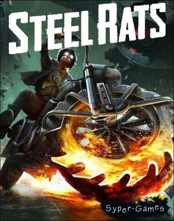Steel Rats (2018/RUS/ENG/Multi/RePack by xatab)