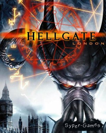 HellGate: London (2018/ENG/Repack by R.G. Catalyst)