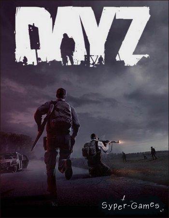 DayZ (2018/RUS/ENG)