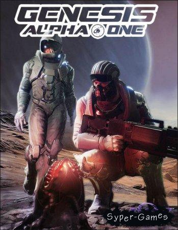 Genesis Alpha One (2019/RUS/ENG/RePack by xatab)