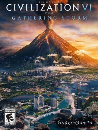 Sid Meier's Civilization VI - Digital Deluxe (2016-2019/RUS/ENG/RePack by xatab)