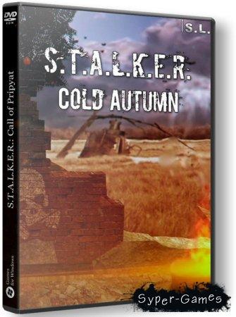 S.T.A.L.K.E.R.: Cold Autumn (2019/RUS/RePack by SeregA-Lus)