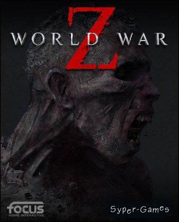 World War Z (2019/RUS/ENG/Multi/RePack by Decepticon)