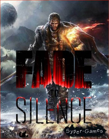 Fade to Silence (2019/RUS/ENG/RePack by xatab)