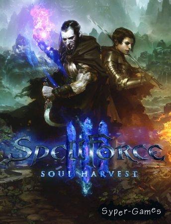 SpellForce 3: Soul Harvest (2019/RUS/ENG/MULTi/Repack by R.G. Catalyst)