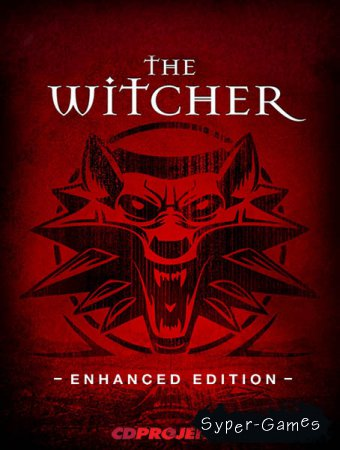 The Witcher - Enhanced Edition Director's Cut (2007/RUS/ENG/Repack by dixen18)