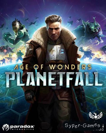 Age of Wonders: Planetfall (2019/RUS/ENG/Multi/RePack by xatab)
